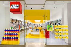 LEGO Brand Store - Toys N Bricks