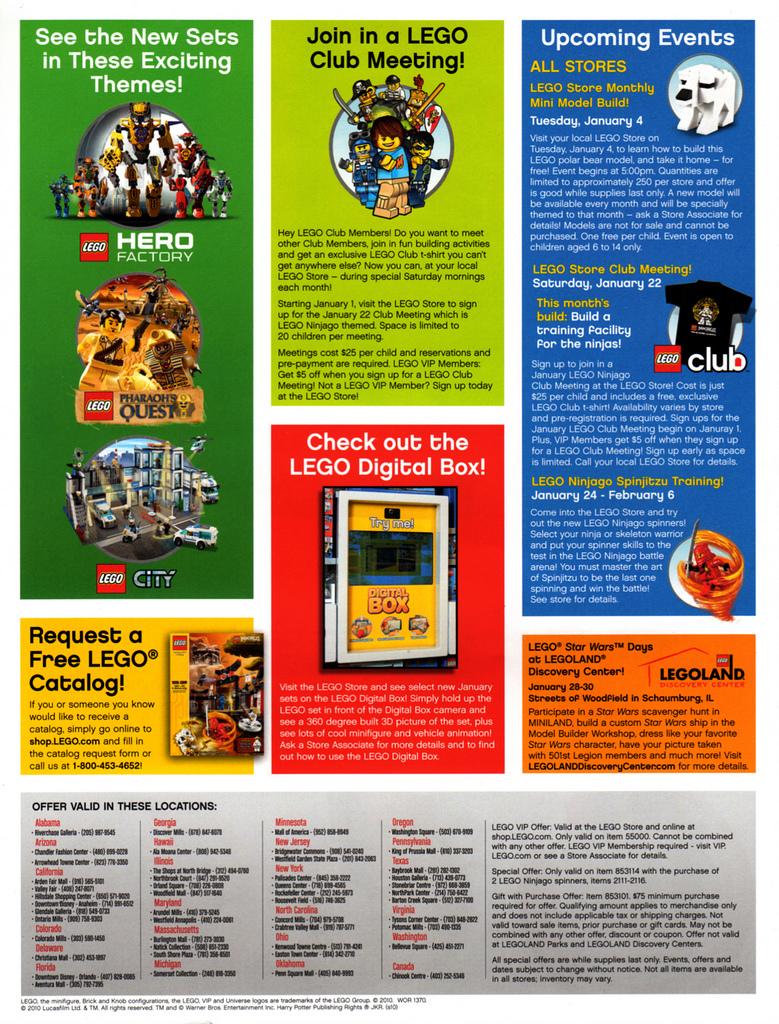 lego shop online