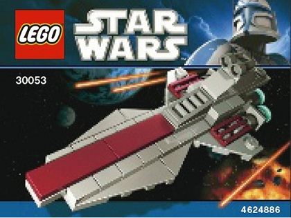 LEGO-Star-Wars-30053-Star-Destroyer-Toys