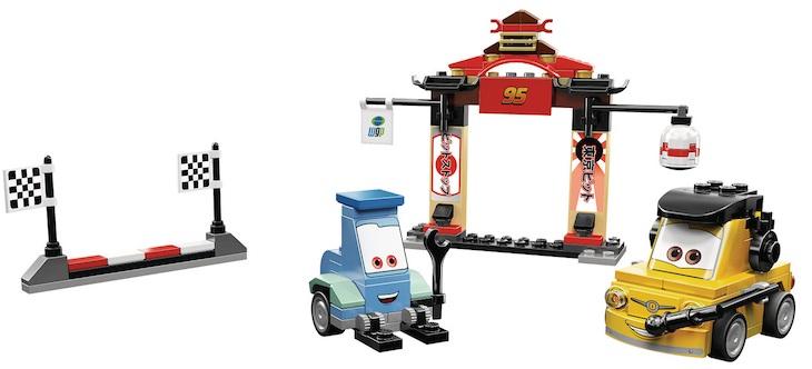 2011 Lego Cars Toysnbricks Lego Forums