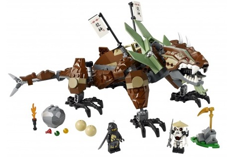 [Produits] Présentation des Hero Factory 2013 LEGO-NinjaGo-2509-Earth-Dragon-Defence-Toys-N-Bricks