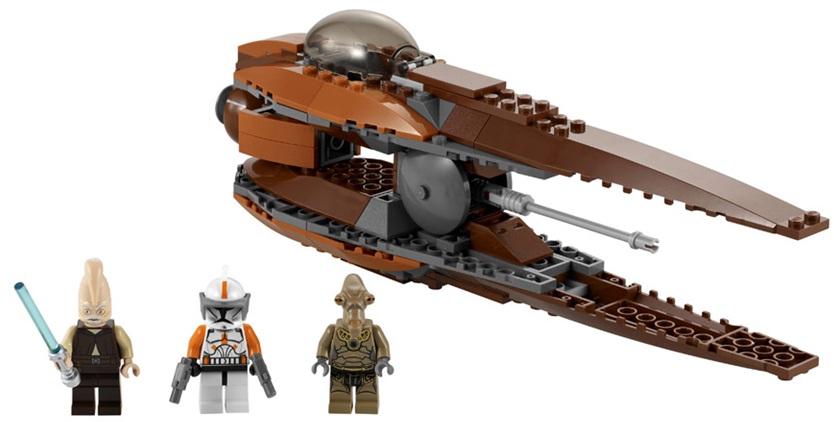Lego 7961 sith infiltrator 69 99 usd 99 99 cad