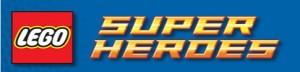 LEGO Super Heroes Logo - Toys N Bricks