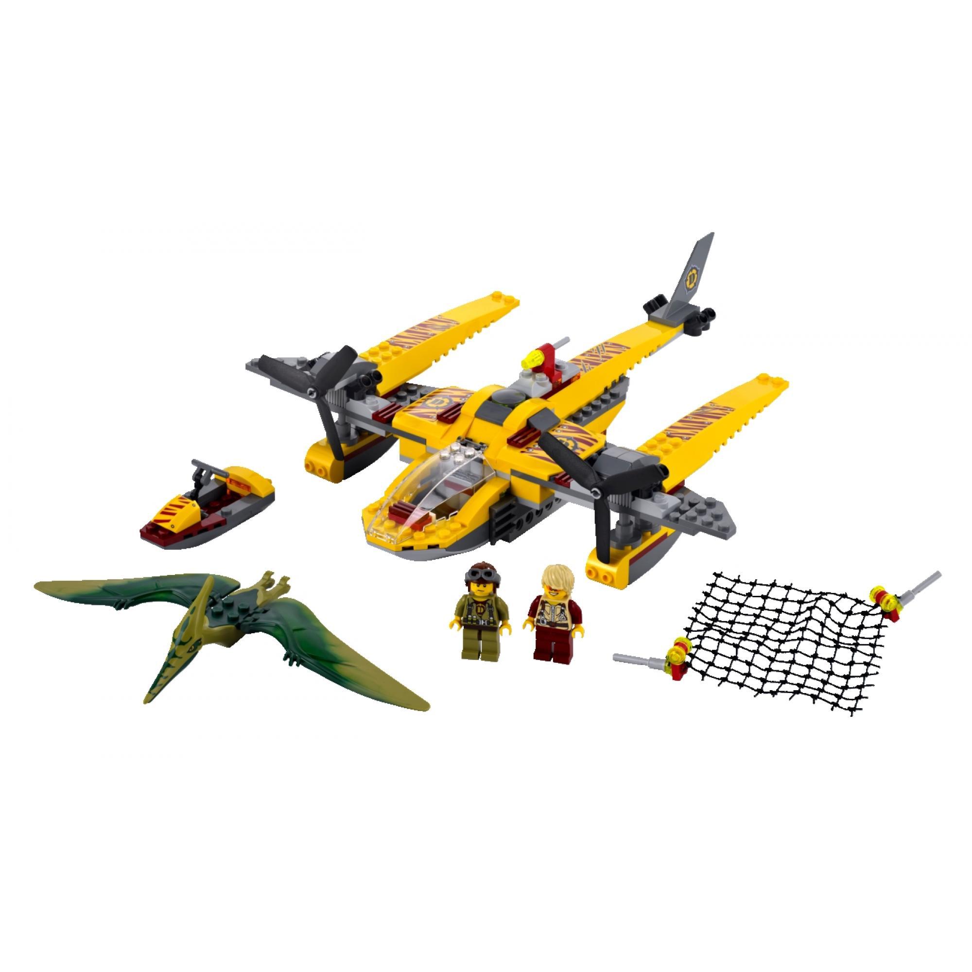 Lego forums toys n bricks - Lego dinosaures ...
