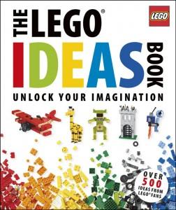 DK LEGO Ideas Book