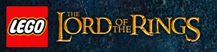 LEGO Lord of the Rings Logo - Toysnbricks
