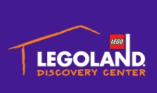 LEGOLand Discovery Center Logo - Toysnbricks