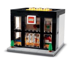 Mini LEGO Store Set - Toysnbricks