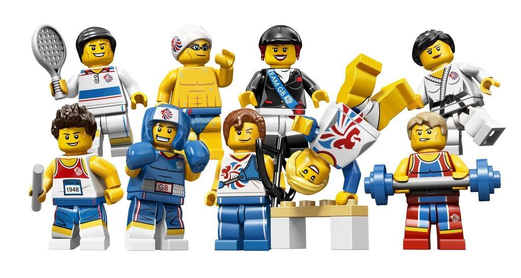 Lego Figures Toys : Toys n bricks lego news site sales deals reviews