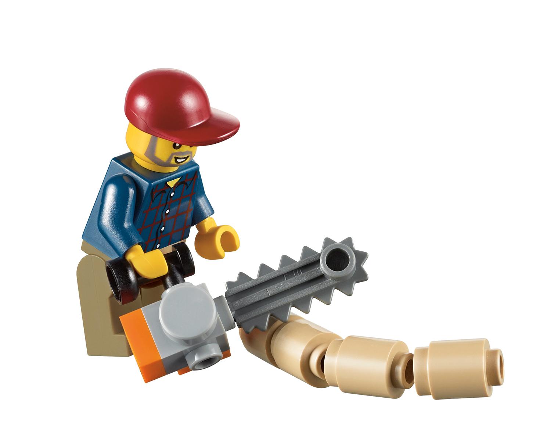 LEGO 10229 Winter Vill...