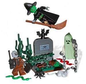 LEGO Halloween Accessory Set 850487 - Toysnbricks