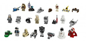 LEGO Star Wars Advent Calendar 2012 (9509) - Toysnbricks