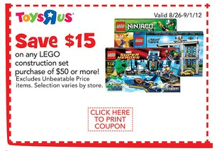 A LEGO coupons typically aren't required to receive discounts. How to Shop LEGO and Save Money. Sign up for the LEGO VIP Loyalty Program and receive a LEGO promo code for 5% off your next purchase. Save up to 50% on sale items at the LEGO store and .