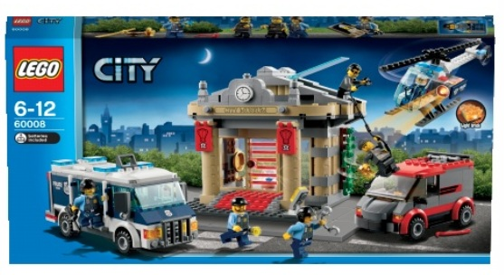 lego city 2013 musings from my garage. Black Bedroom Furniture Sets. Home Design Ideas