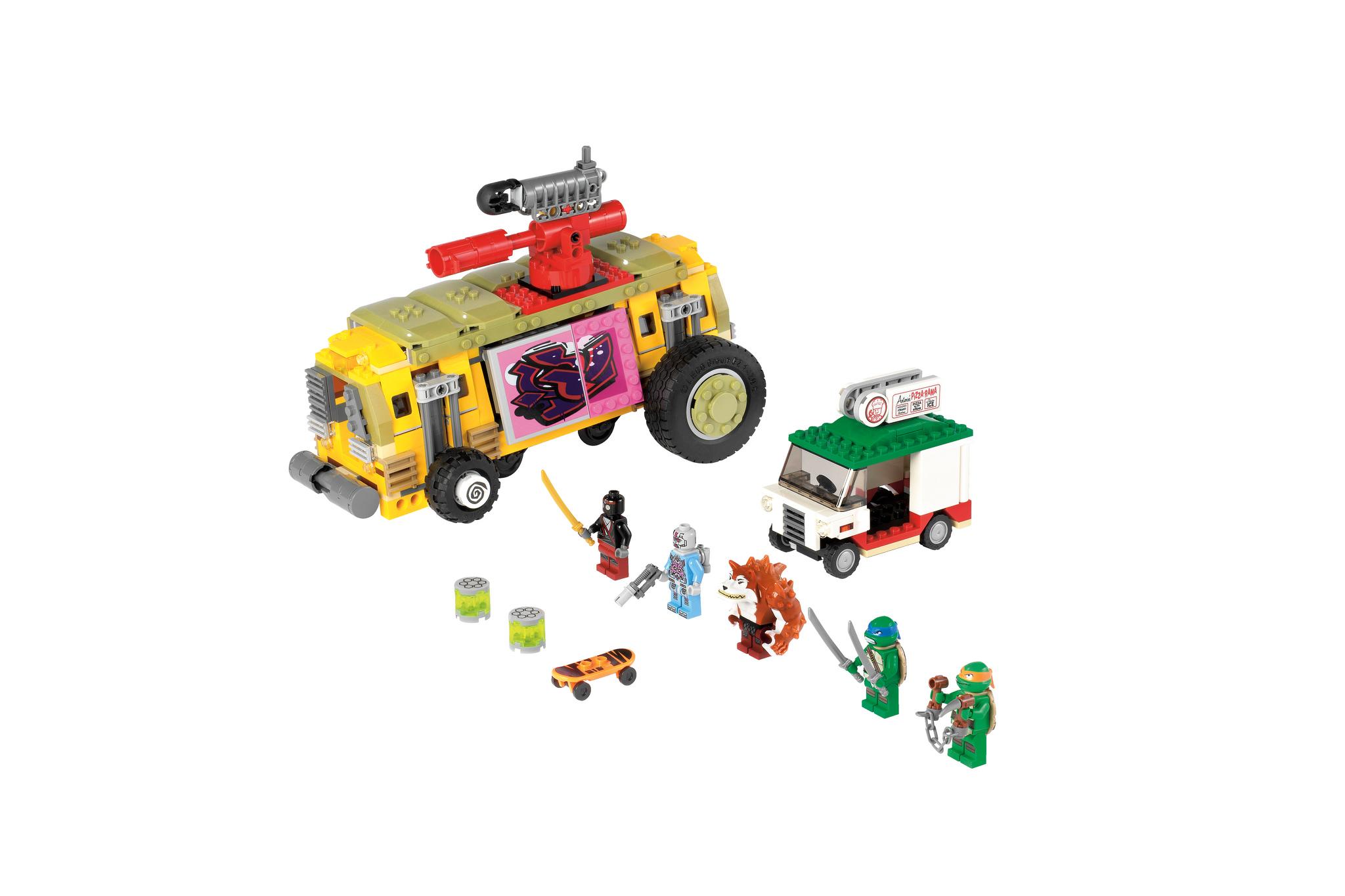 Lego Ninja Toys : Lego forums toys n bricks