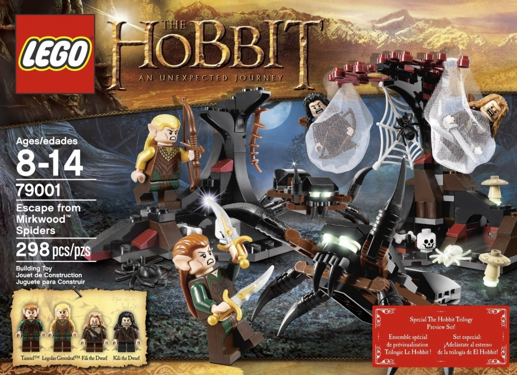 Коды, читы для Lego The Hobbit - ЛЕГО Хоббит взлом