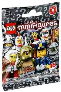 LEGO Minifigures 71000 Series 9 - Toysnbricks