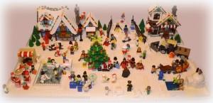 [MOC] Christmas 2012