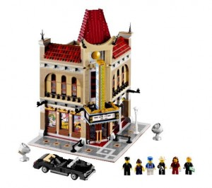 LEGO 10232 Expert Palace Cinema (Pre)