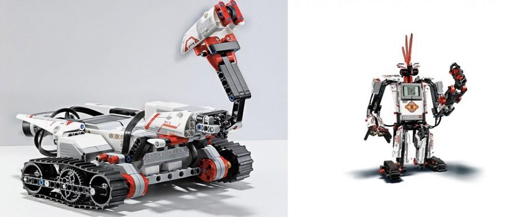 LEGO 31313 Mindstorms EV3 Picture