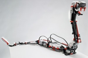 LEGO 31313 Mindstorms EV3 Picture