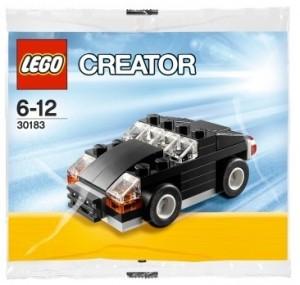 LEGO Creator 30183 Car - Toysnbricks
