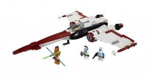 LEGO Star Wars Z-95 Headhunter 75004 - Toysnbricks