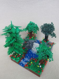 [MOC] Forest in Mitgardia