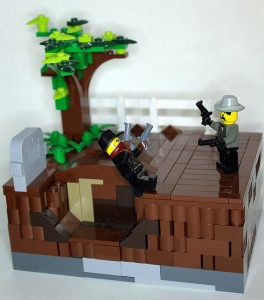 [MOC] Shoot Out