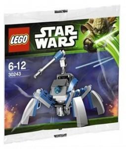 LEGO Star Wars 30243 Umbaran MHC Polybag - Toysnbricks