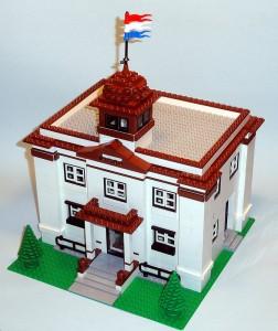 [MOC] Courthouse