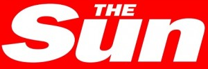 The Sun Newspaper LEGO UK