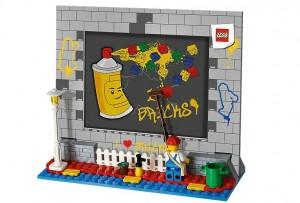LEGO 850702 Classic Picture Frame - Toysnbricks