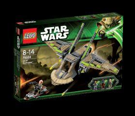 LEGO Star Wars 75024 HH-87 Starhopper Image (Pre)