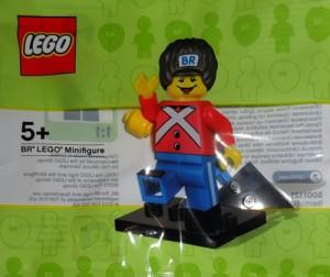 BR LEGO Minifigure 5001121