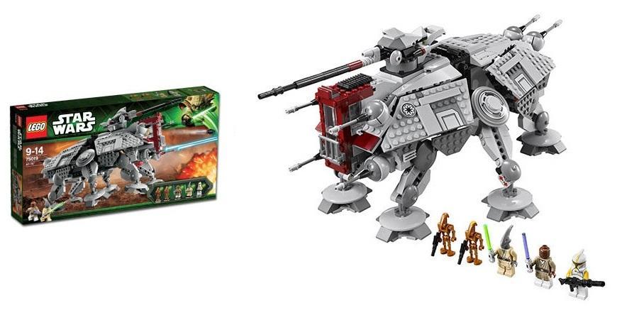 LEGO 75019 AT-TE Star Wars