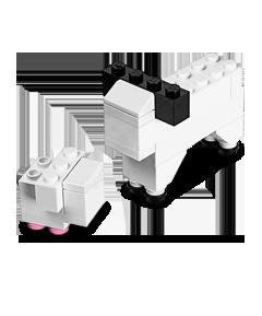LEGO Lamb