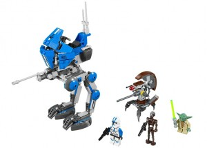 LEGO 75002 Star Wars AT-RT - Toysnbricks