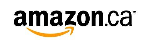 Amazon.ca Canada Logo