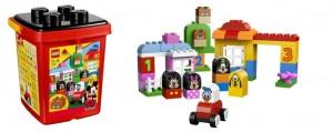 LEGO 10531 Duplo Disney Mickey & Friends