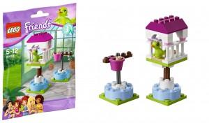 LEGO Friends 41024 Parrot's Perch