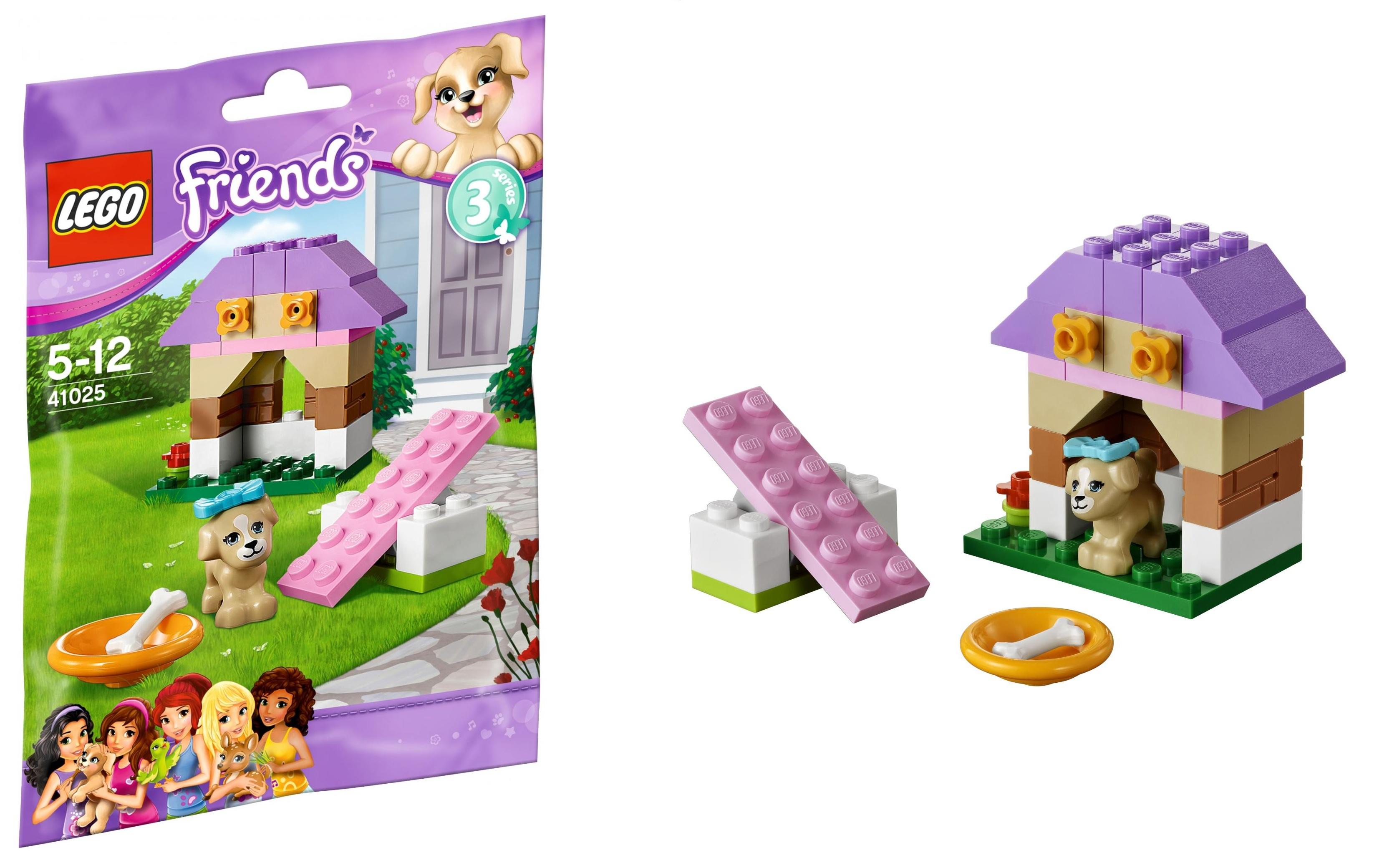 Lego Frends