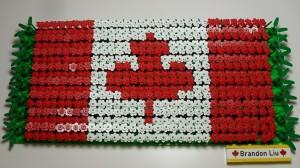 2013 LEGO Canada Day Creation