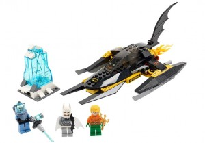 LEGO 76000 Batman Arctic Batman vs Mr. Freeze Aquaman on Ice - Toysnbricks