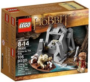 LEGO 79000 The Hobbit Riddles for the Ring - Toysnbricks