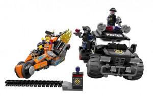 LEGO Movie 2013 Special Building Sets