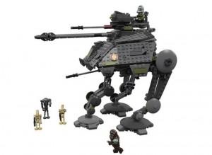 LEGO Star Wars AT-AP Walker 2014 SDCC