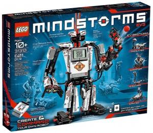 LEGO 31313 MINDSTORMS EV3 - Toysnbricks