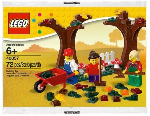LEGO 40057 Fall Scene - Toysnbricks