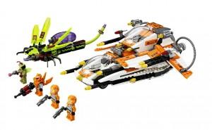 LEGO 70705 Galaxy Squad Bug Obliterator - Toysnbricks